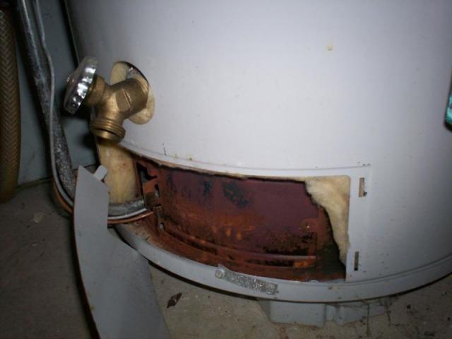 plumber ham lake mn